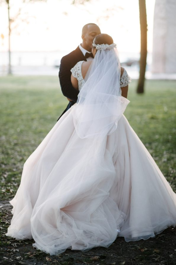 Michiel-Fred-359-595x891 Share Your Black Southern Belle Bride Story on TV!