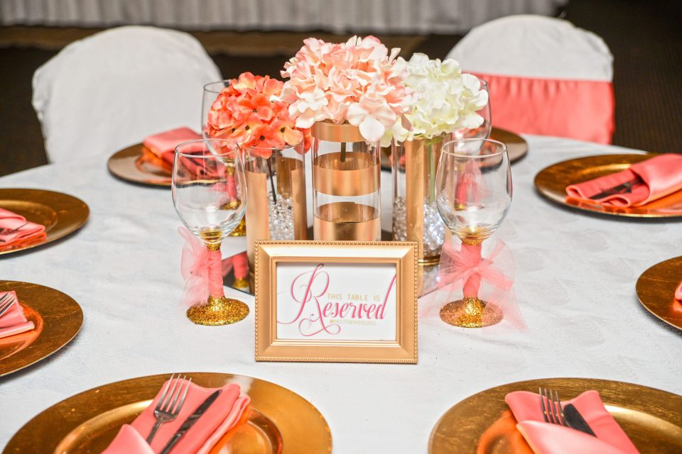 Myers-Wedding-Preview-Myers-wedding-0042-960x640 Houston Wedding Glitters in Coral and Gold