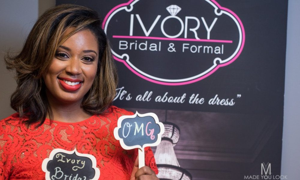 Ivory Bridal: Atlanta's First Full Service Plus Size Luxury Bridal Boutique 5