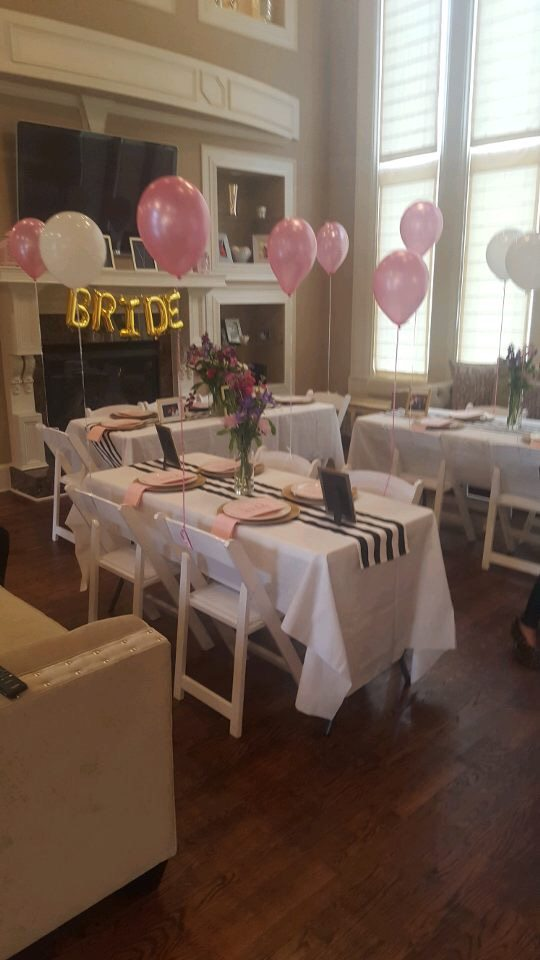 image12 5 Favorite Things about Planning a Southern Bridal Shower