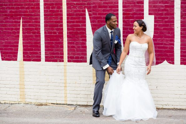 shawntia-jason-mcneil-photography-with-tk-wedding-0576-595x397 Southern Couple Ties the Knot in Birmingham