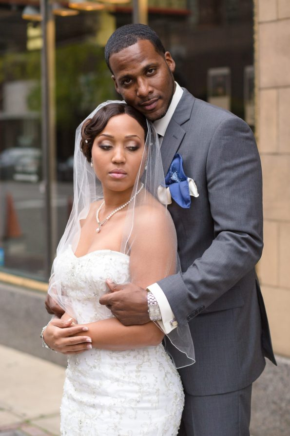shawntia-jason-mcneil-photography-with-tk-wedding-0579-595x893 Southern Couple Ties the Knot in Birmingham