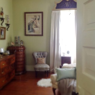 Jamala Wallace, Designing your Home with Vintage Pieces 5