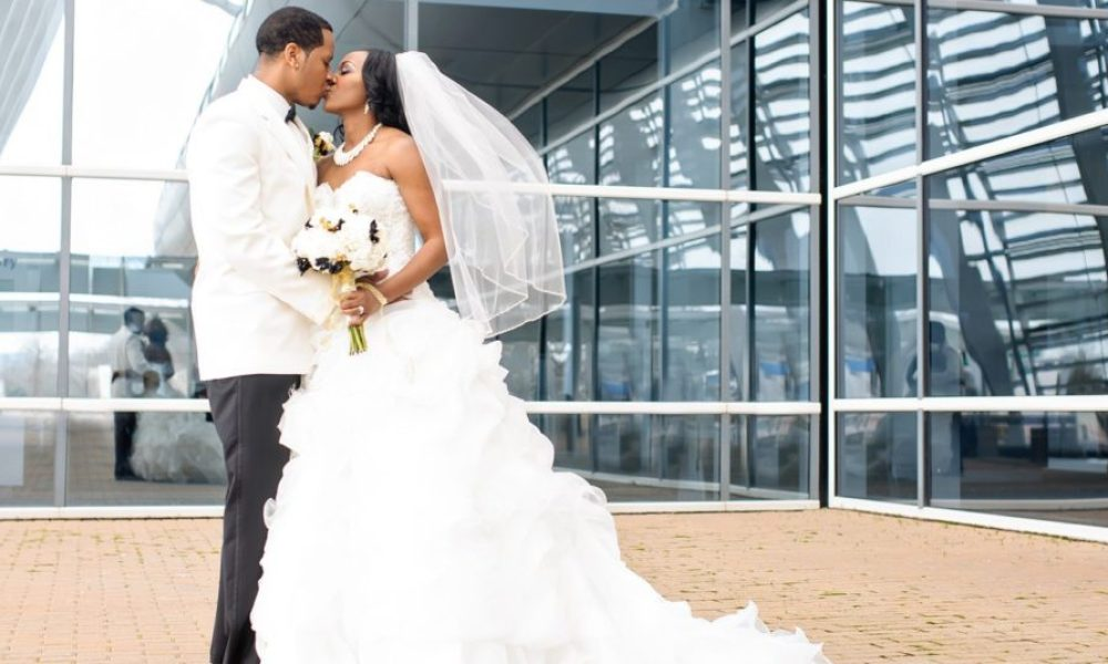 Southern-Inspired Wedding Tips for a Black Southern Belle