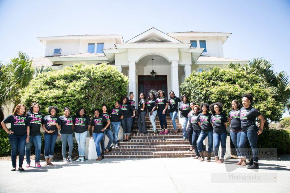 AKAversary5-960x640 5 Keys to Southern Sisterhood: Reflection from an AKA Reunion in Coastal, GA