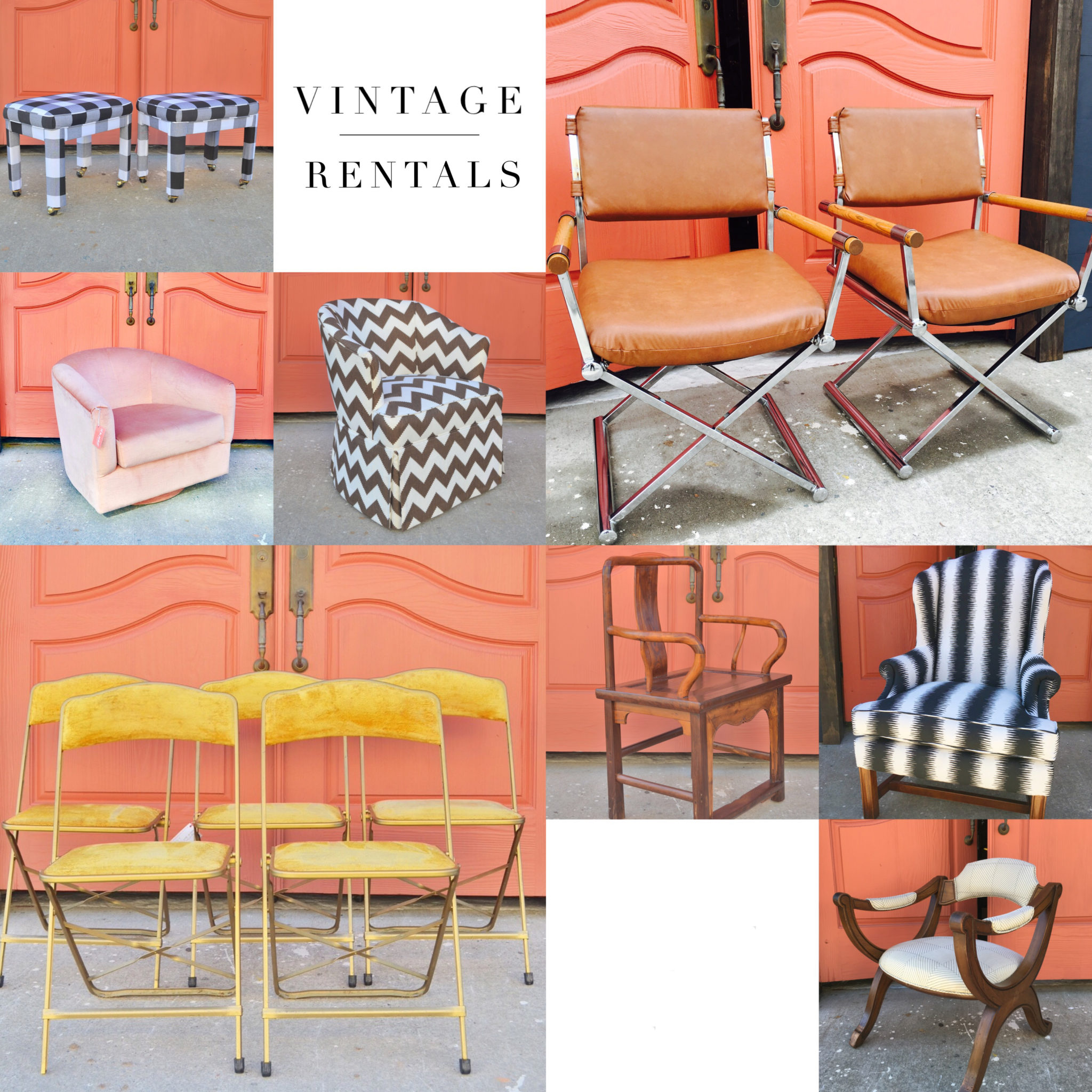 3 Tips for Styling with Vintage Pieces from Dress My Room Founder 5