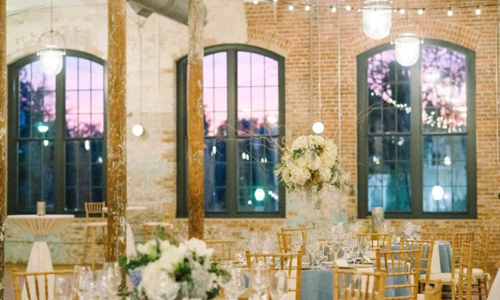 5 Reasons We Love The Cedar Room 12