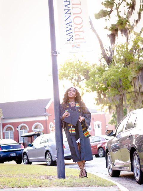 Tashara13-480x640 5 Reasons I Loved Attending an HBCU: Savannah State Edition