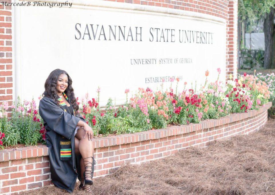 Tashara15-960x680 5 Reasons I Loved Attending an HBCU: Savannah State Edition