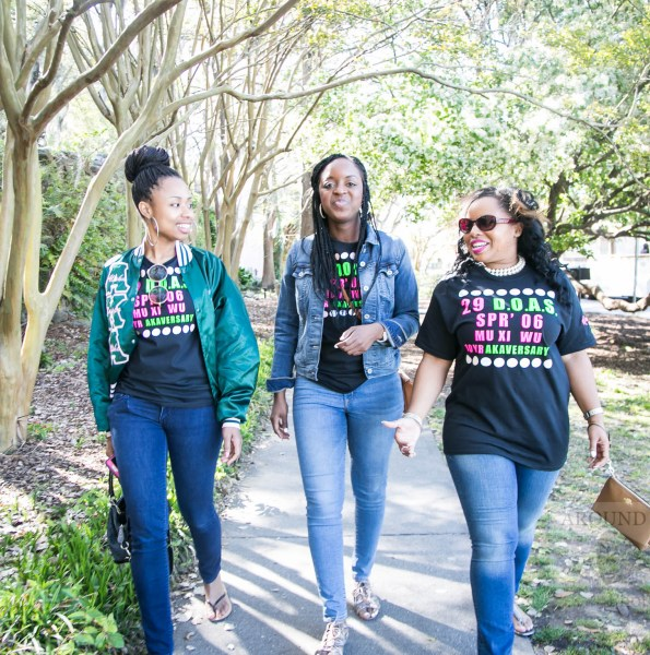 5 Keys to Southern Sisterhood: Reflection from an AKA Reunion in Coastal, GA 16