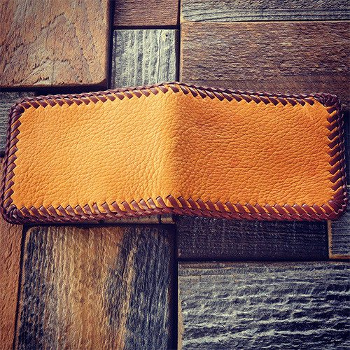 the-buckhide-bifold-wallet-back_2048x2048 5 Must Haves for a Father's Day Wallet from Southern Trapper