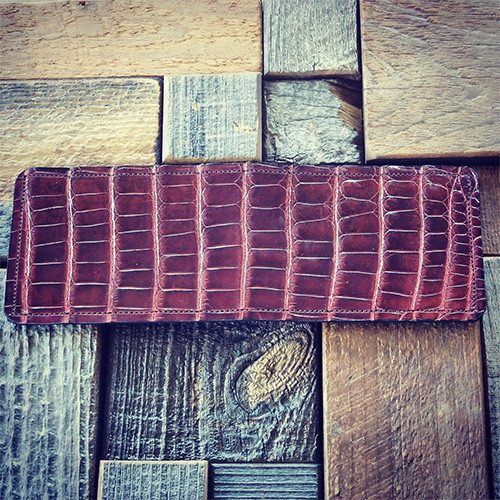 5 Must Haves for a Fathers Day Wallet from Southern Trapper 4