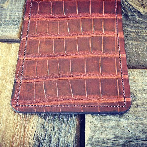 the-rebel-alligator-wallet_2048x2048 5 Must Haves for a Father's Day Wallet from Southern Trapper