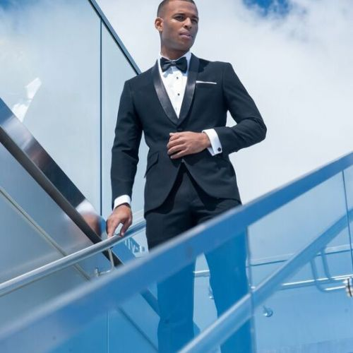 5 Style Tips for A Southern Gentlemen to Consider for A Summer Wedding by Alton Lane 3