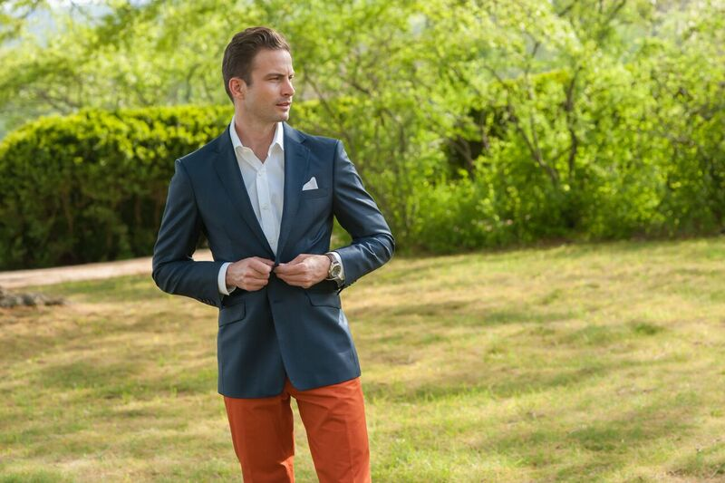 Alton-Lane-Summer-Wedding-4 5 Style Tips for A Southern Gentlemen to Consider for A Summer Wedding by Alton Lane
