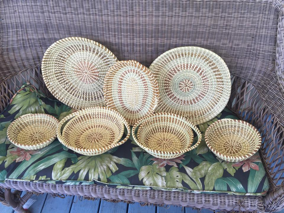 Five Interesting things about Sweet Grass Baskets and Sweet Charleston Designs 7