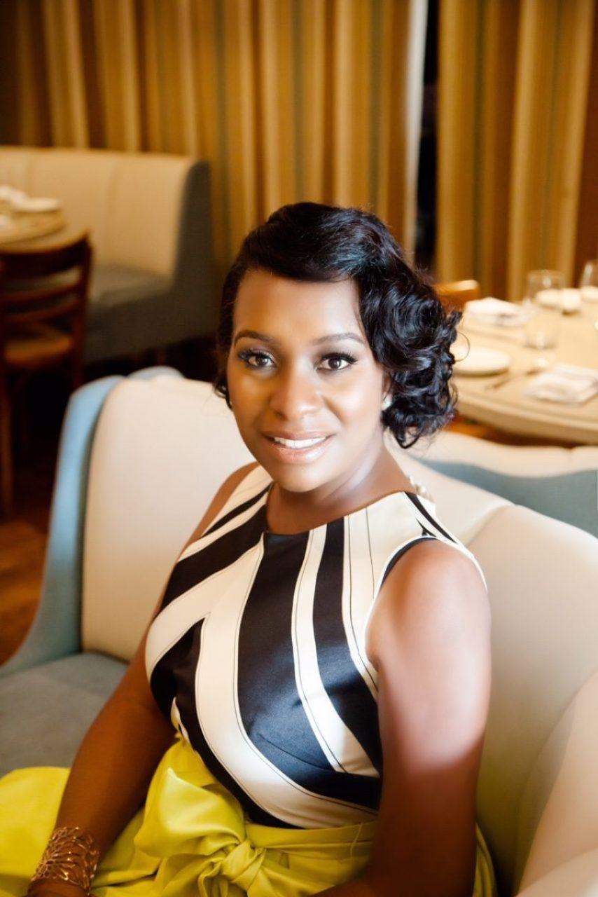image1 Erika Preval, Charm Etiquette in Atlanta, GA