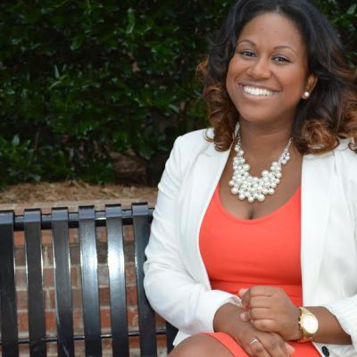 Atlanta Belle Finds Creative Freedom in Event Planning Company 6