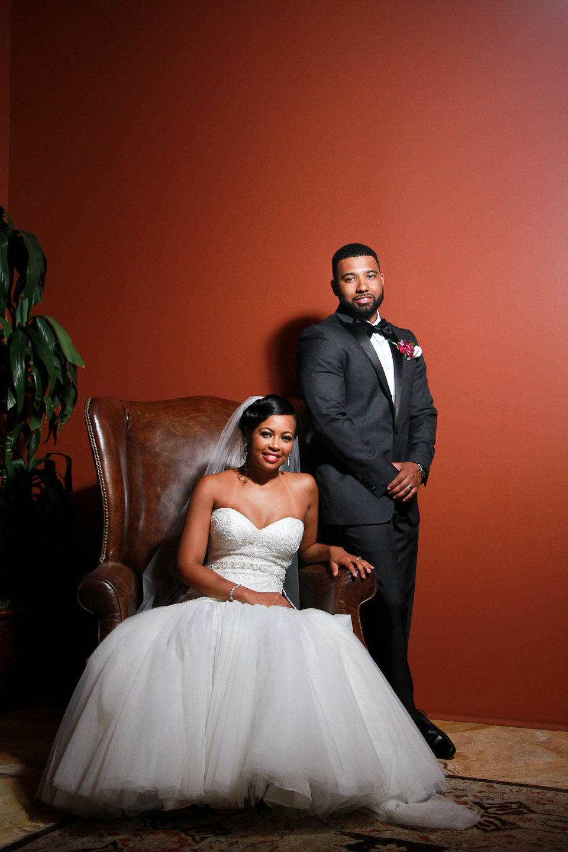 1124-960x1440 Southern Inspired, Greensboro, NC Wedding