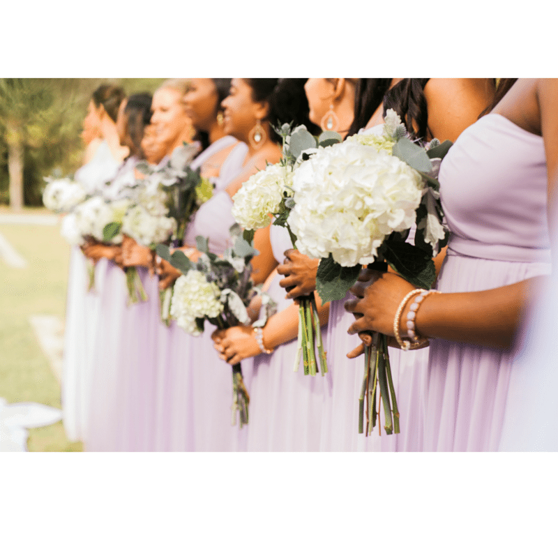 12 5 Reasons to Love a Lowcountry Wedding