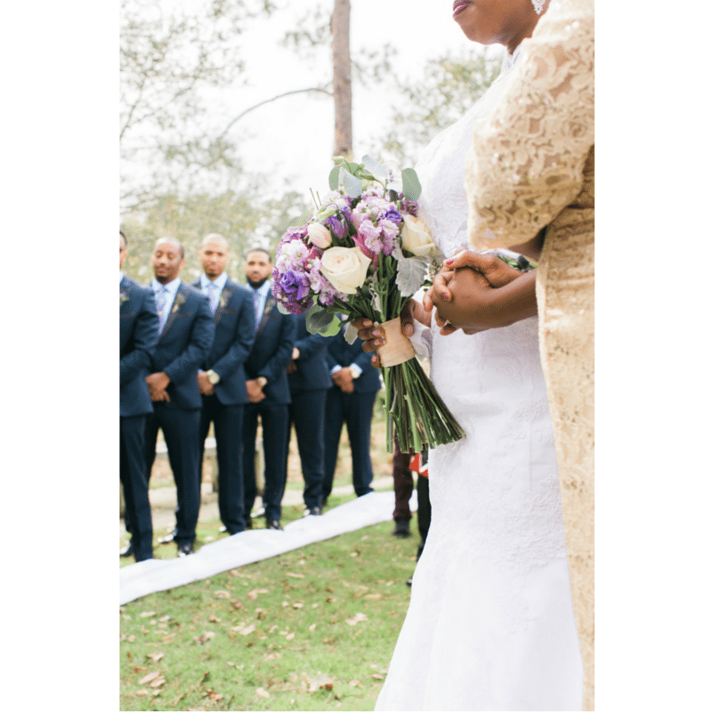 22 5 Reasons to Love a Lowcountry Wedding