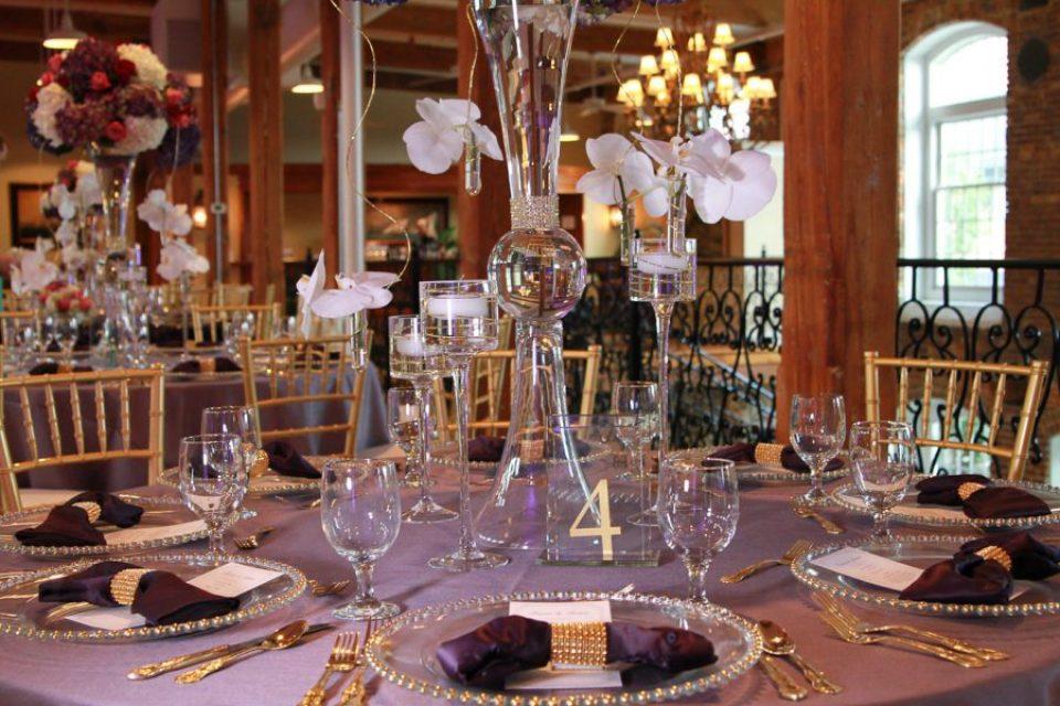 361-960x640 Southern Inspired, Greensboro, NC Wedding