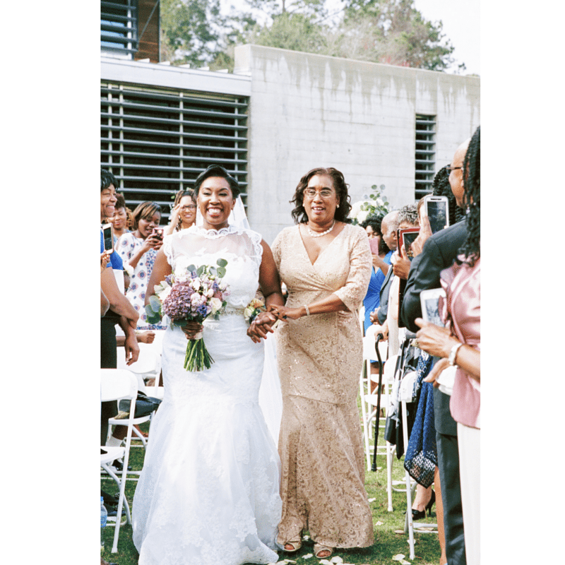 4 5 Reasons to Love a Lowcountry Wedding