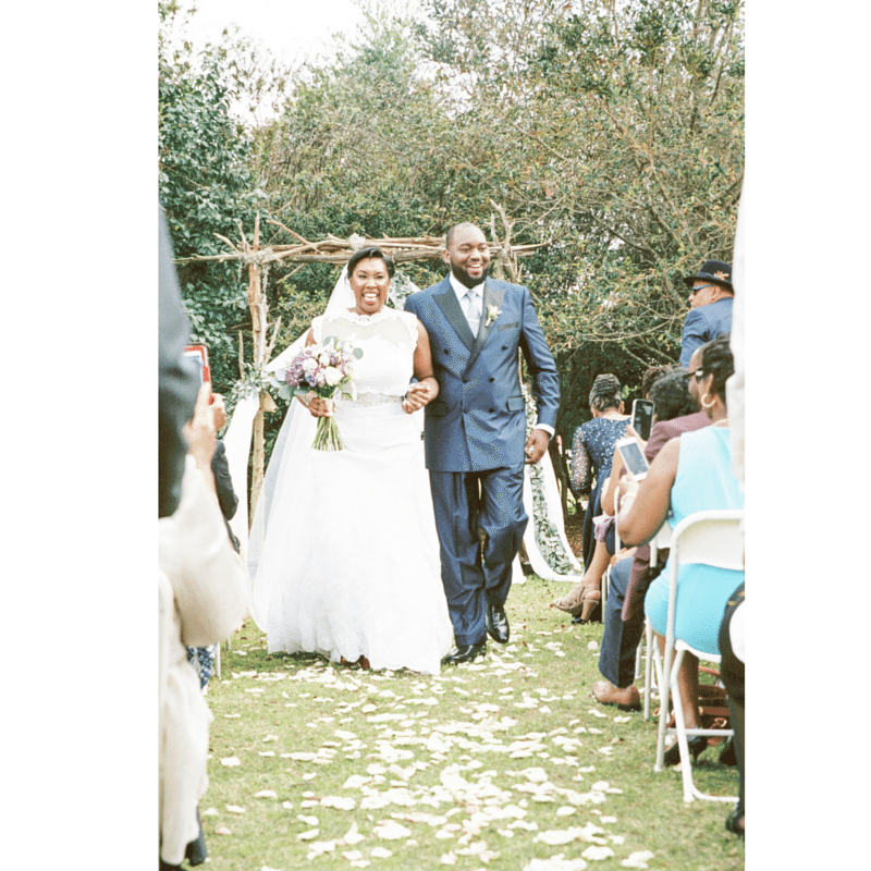5 5 Reasons to Love a Lowcountry Wedding