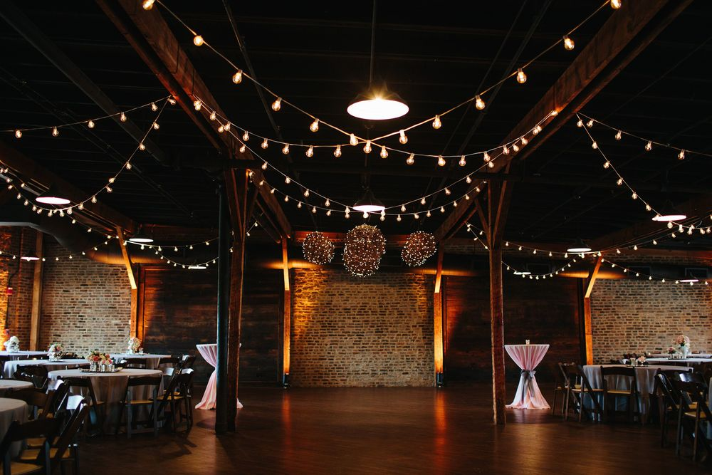 houston-1 10 Majestic Southern Wedding Venues