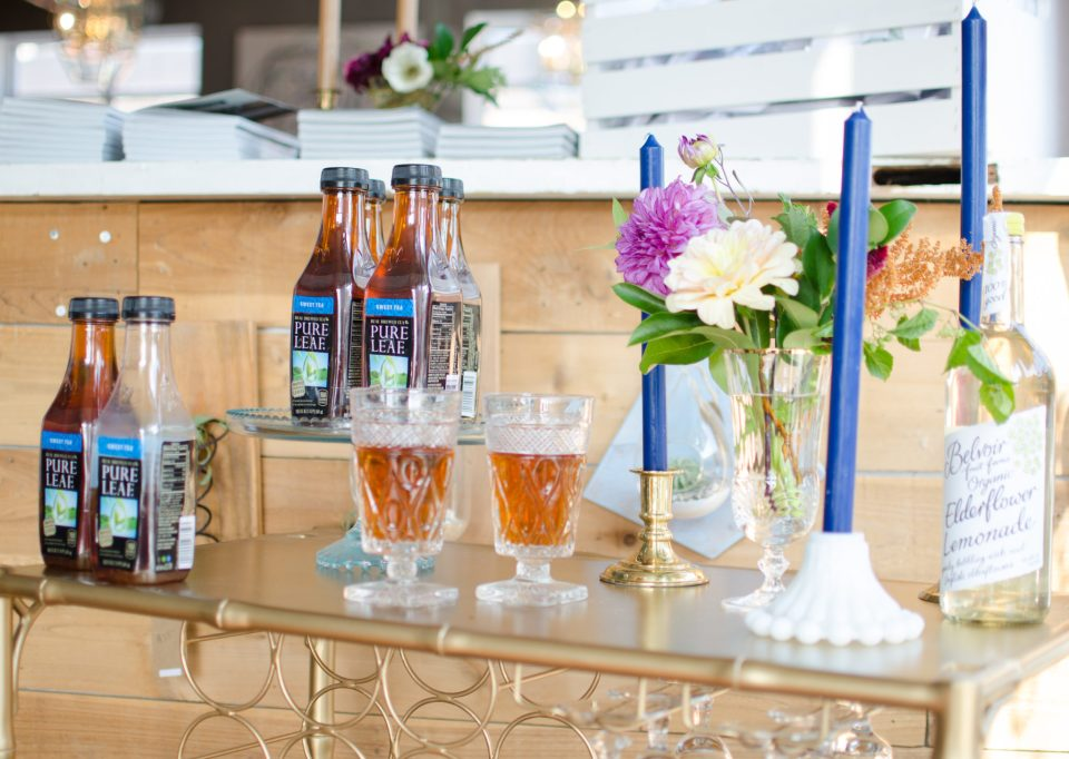 BlackSouthernBelle_things-58-1-1-960x682 Hosting a Sweet Tea Party in Style - Powered by Pure Leaf Iced Tea