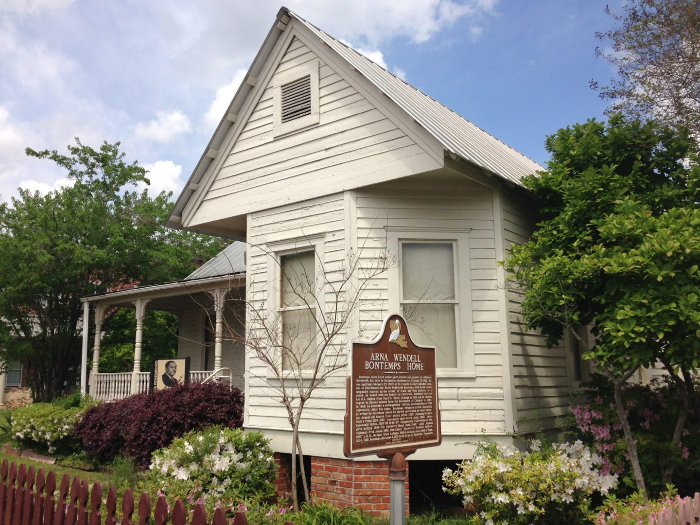 5 Historical Black Southern Homes 4