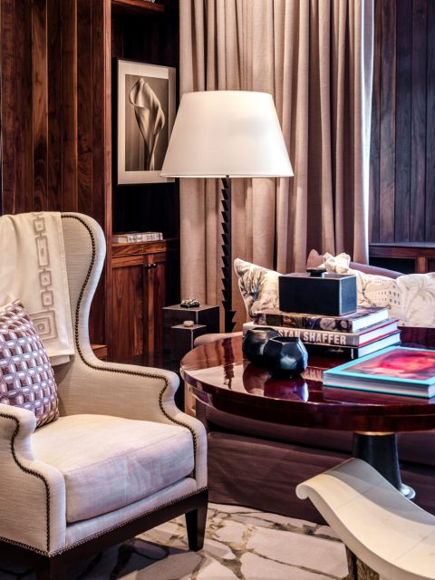 Southern Style Interior Design southern style tips from interior designer chad james - black