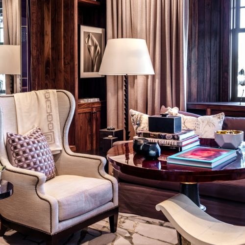 Southern Style Tips from Interior Designer Chad James 2