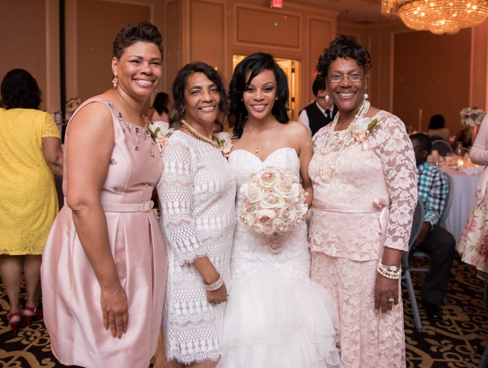 """IMG_2249-960x724 Virginia College Sweethearts Say """"I Do"""" with Blush and Rose Gold"""