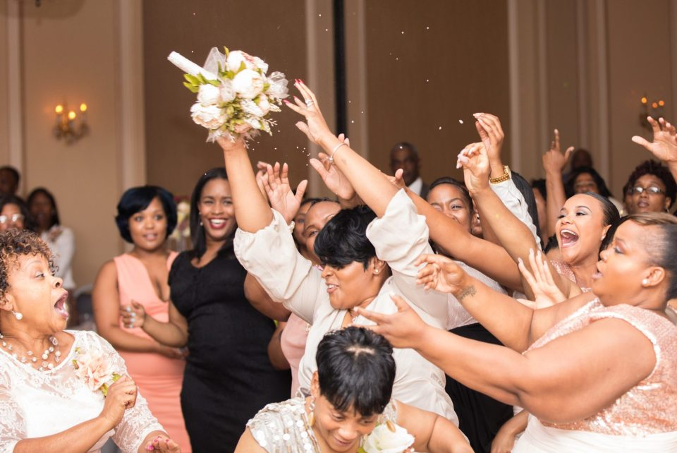 """IMG_2253-960x642 Virginia College Sweethearts Say """"I Do"""" with Blush and Rose Gold"""