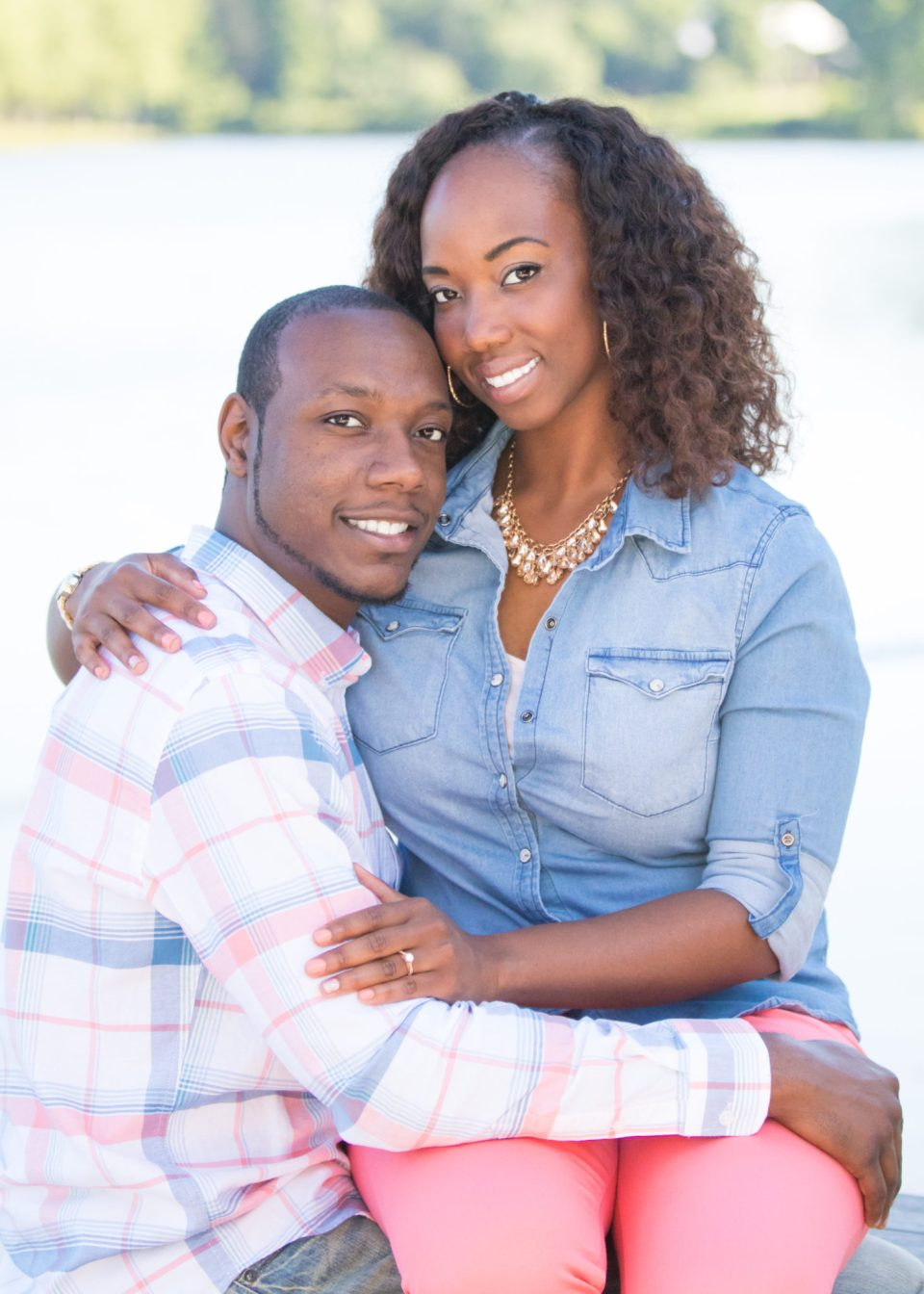 Shanada-and-Daniel-48-of-75-960x1344 Chic and Casual: Greenville Engagement Session