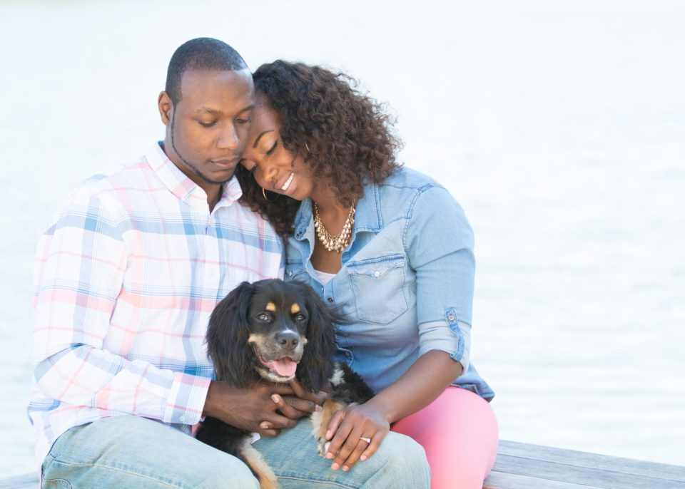 Shanada-and-Daniel-58-of-75-960x686 Chic and Casual: Greenville Engagement Session