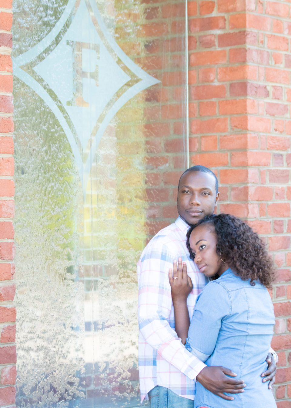 Shanada-and-Daniel-68-of-75-960x1344 Chic and Casual: Greenville Engagement Session