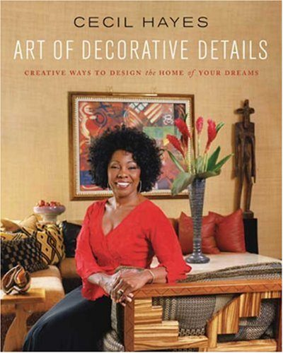 cecil 5 African American Decor Books to add to your Coffee Table