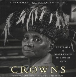 crowns 5 African American Decor Books to add to your Coffee Table