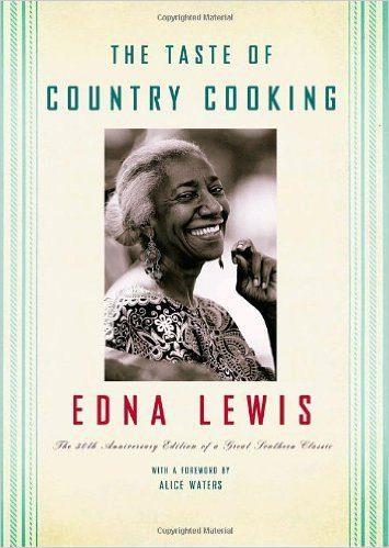 edna 5 Cookbooks a Black Southern Belle Should Have
