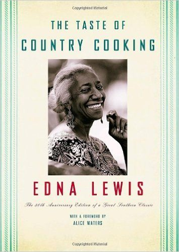 edna 5 Cookbooks a Black Southern Belle Should Have