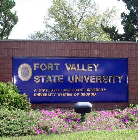 fort-valley-state-university 5 Small Southern Towns with HBCUs to Visit