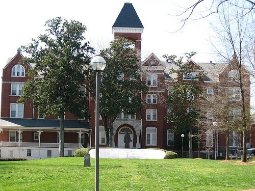 morheouse 10 Heavenly HBCU Campuses
