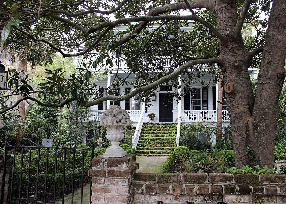 smalls-house 5 Historical Black Southern Homes