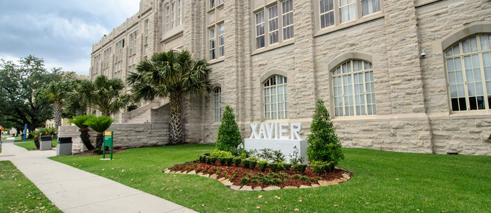 xavier-university-960x416 5 HBCU's to Visit Near the Coastline