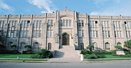 xavier 10 Heavenly HBCU Campuses