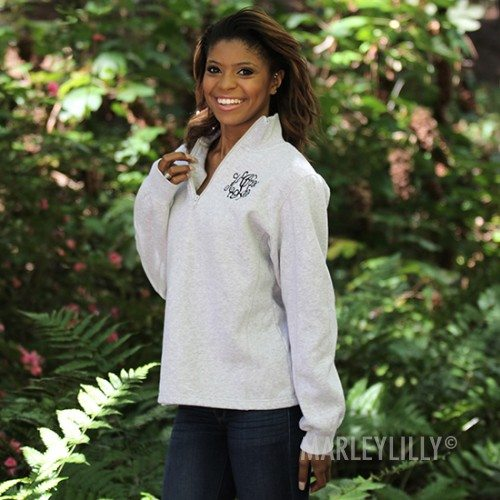 10 Items that Look Better with Monograms 8