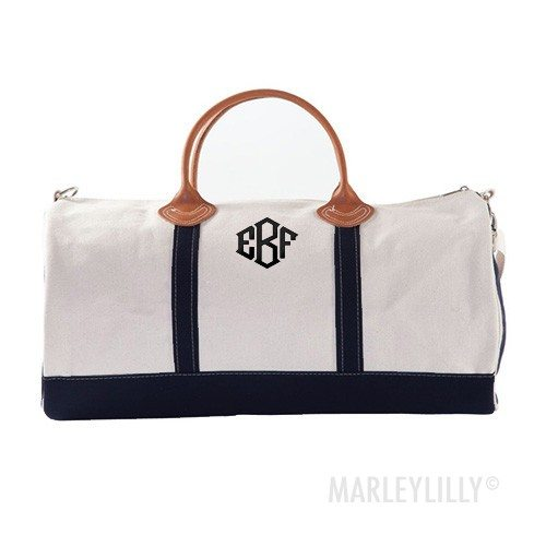 51694-2 10 Items that Look Better with Monograms!