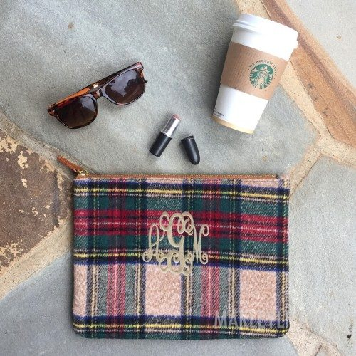 81834 10 Items that Look Better with Monograms!